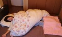冷え性,寝付き,足の冷え,不眠,ホットパック,