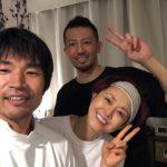 女優の熊谷真実さんからアンケートをいただきました!